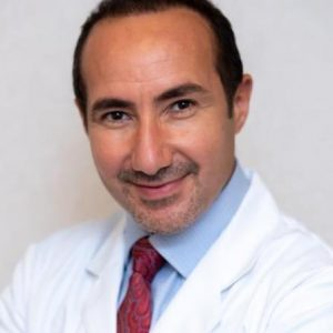 Dr Suhail Mati
